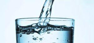 Agua elaboracion cerveza